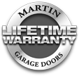 Garage Door Opener Lifetime Warranty